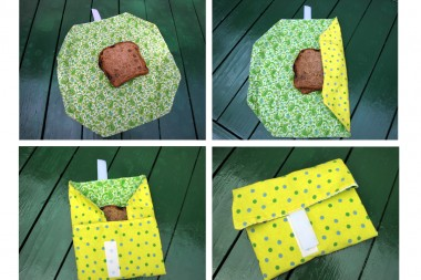 Second WINNER with a Fresh and Fab Idea for Feeling Crafty Friday Nights!
